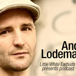 LWE Podcast 52: Andre Lodemann