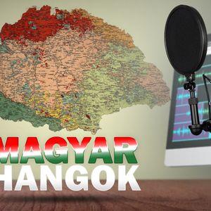 Magyar Hangok (2021. 01. 22. 12:30 - 13:00) - 1.