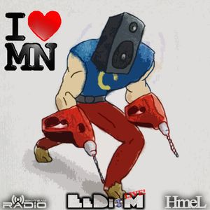 EeDioM - I Love My Neighbors 08