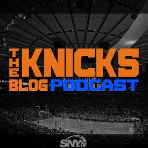 TheKnicksBlog Podcast: Spero Dedes & Exit Interviews