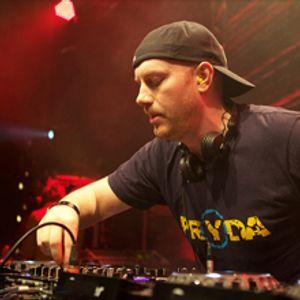 Eric Prydz (Pryda Records) @ BBC Radio 1 Starts the Summer Festival Season - Torbay, UK (19.05.2012)