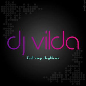 Tumba La Casa - Dj Vilda Set Mix.