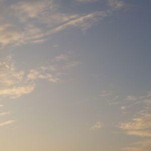 Alek Sander - October Sky, Easy Listening Promo