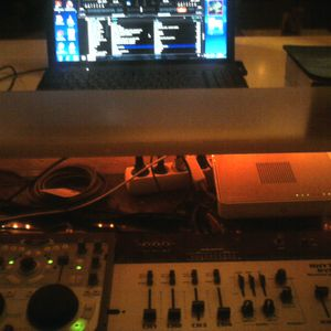 dj sakis hadzikos - dance mix [15-6-12]