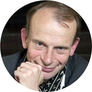Andrew Marr: What made him take the leap into Fiction? (BookD Podcast)