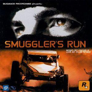 Oscar G – Smuggler's Run [2000]
