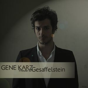Gene Karz - Tribute to Gesaffelstein