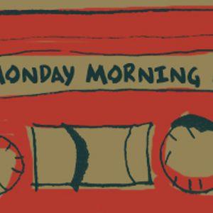 Monday Morning Mix