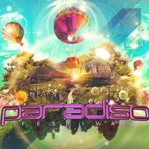 Road To Paradiso