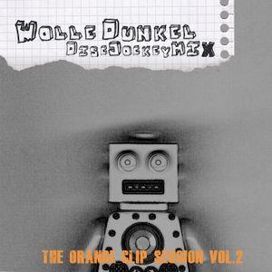 The Orange Clip Session 2 (Discjockey Mix)