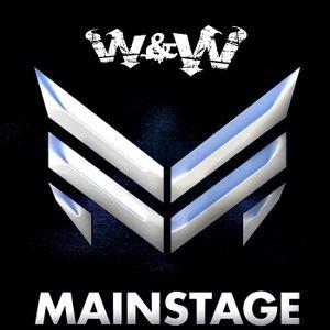 W&W - Mainstage 201