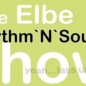 The Elbe Rhythm `N`Soul Show 15.06.2016