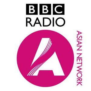 Jack Opus - BBC Asian Network Mix for DJ Kayper