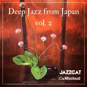 Deep jazz from Japan vol. 2