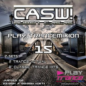 Play Trancemixion 15 by CASW! Classic Trance Hits