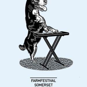 DJ Vadim (Ninja Tune/The Electric/Jazz Fudge) R$N/Farmfest 2011 mix