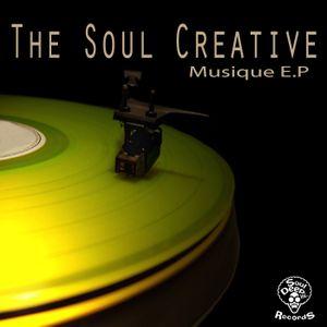SoulDeep Inc. Deep Selection August '12
