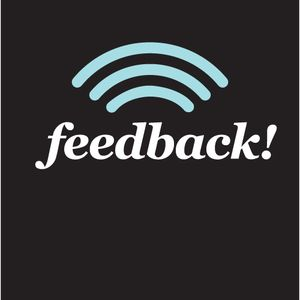 feedback! #20 - feedback! sessions #3: Nikka