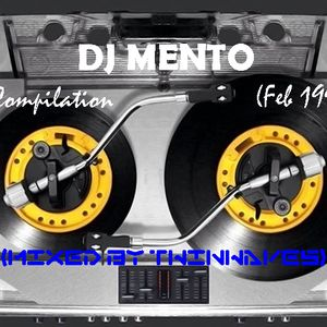 DJ Mento - Iker Compilation Feb 1999 (Mixed by Twinwaves)
