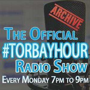 Torbay Hour Radio Show & Pre-Show - 13/02/2017