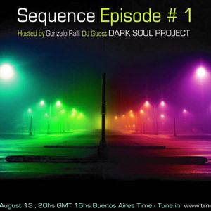 Sergio Arguero - Sequence Guest eNc 005 on TM Radio - 28-Jun-2018