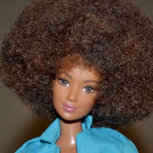 Knotti By Nature Mix for NC Natural Hair Expo