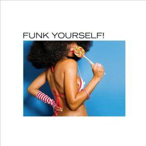 Shpela Jr - Funk Yourselvz