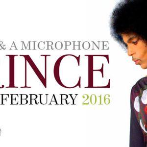 Melbourne Piano Microphone 17-02-2016