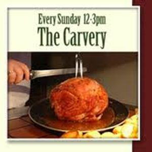 Carvery Clubbing