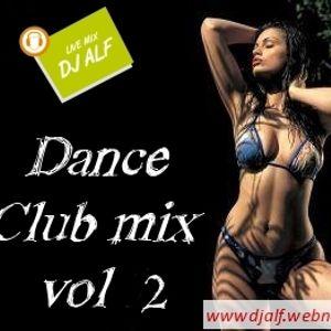 Club Dance mix vol 2. by dj Alf
