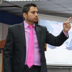 Pastor Julián Reyes - La Ley de La Determinación (Parte 2)