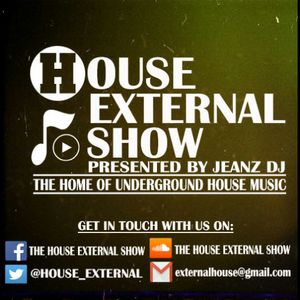 The House External Show 14Th Edition Presented By Jeanz Dj
