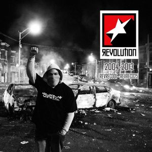 REVOLUTION RECORDINGS - Respected Labels #1 mixed by Martin Builder