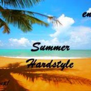 Summer of Hardstyle