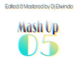 Mash Up Vol.5 Edited & Mastered By Dj Elwindo #Afrobeat #Naija #Bongo #Burundi #257