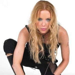 Interview with Angela Gossow of Arch Enemy, Part 1 of 2