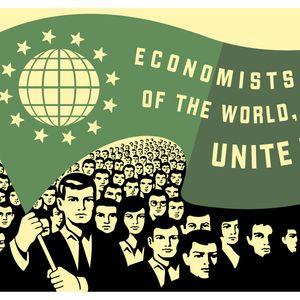 Radio Free Brighton : Future Focus on Economics with Tegan Tallullah