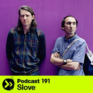 DTPodcast191: Slove