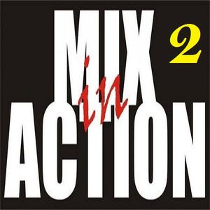 "Roberto Albini ""Mix In Action"" @ Radio Canale Zero (Part 2)"