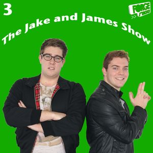 The Jake and James Show - S3E5