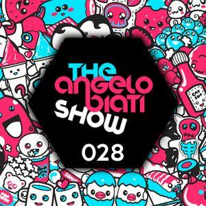 The Angelo Biati Show 028