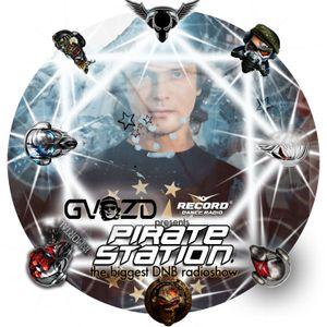 GVOZD - PIRATE STATION @ RECORD 22112016