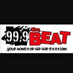 99.9 The Beat Saturday Night Takeoff 2nd mix