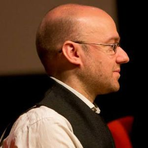 Interview with Patrick Harvie MSP (SGP) at Changin Scotland, Ullapool 28.03.15