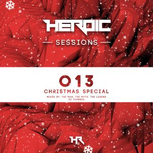 Heroic Sessions - #013 - Christmas Special