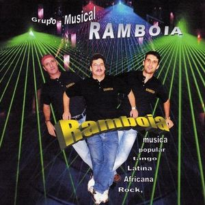 Grupo Ramboia Mix 2015 By Dj.Discojo