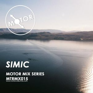 MTRMX015 - SIMIC - MOTOR MIX SERIES