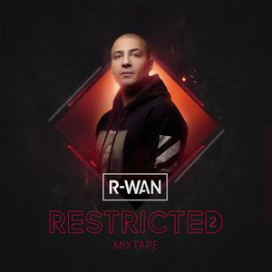 R-Wan - Restricted Mix Tape 2
