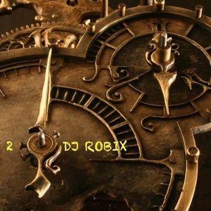 DJ ROBIX - TIME MACHINE - PART2