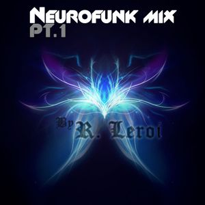 Neurofunk Mix '12